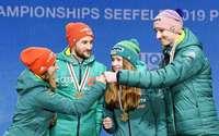 Die Nordische Ski-WM – Party, Erfolge und ein großer Schatten