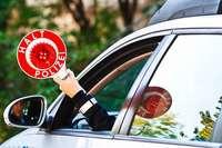 Autofahrer auf der B317 in Lörrach mehr als doppelt so schnell