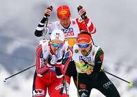 Genügend Schnee für das Weltcup-Finale in Schonach