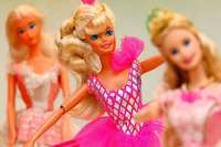 Püppchen und Karrierefrau: Barbie wird 60