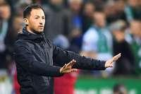 Schalker Krise geht nach Niederlage gegen Bremen weiter