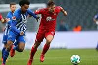 Liveticker zum Nachlesen: SC Freiburg – Hertha BSC 2:1