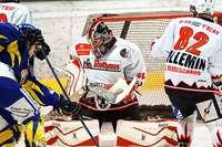 Finale: Hotzenwälder mischen Schweizer Eishockeyszene auf
