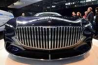 Die größte Neuwagen-Verkaufsausstellung Deutschlands ist in Freiburg zu Gast