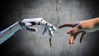 Denken, fühlen, lieben, hassen: Roboter werden immer menschenähnlicher