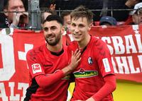 So wurde Nico Schlotterbeck, 19, zum Matchwinner beim SC Freiburg