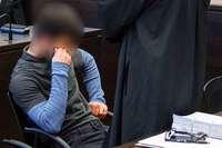 Prozess in Wiesbaden: Ali B. gesteht Tötung von Susanna vor Gericht