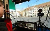 Neue Rotteck-Tramlinie in Freiburg startet am Samstag