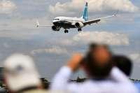 EU sperrt Luftraum für die Boeing 737 MAX 8
