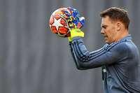 FC Bayern: Manuel Neuer wünscht sich großen Sieg