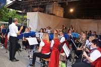 Der Denzlinger Musikverein tritt kürzer und sucht dringend Nachwuchs
