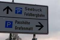 Parken auf dem Feldberg: Tipps zur Parkplatzsuche im Skigebiet