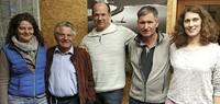 Hotzenwälder Piloten sind deutschlandweit spitze