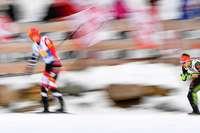 Nordischen Kombinierer wollen beim Weltcup nochmal angreifen