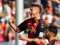 Fotos: SC Freiburg gegen Borussia Mönchengladbach – die Historie in Bildern