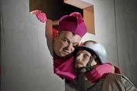 Theater Eurodistrict Baal novo spielt Nathans Kinder von Ulrich Hub