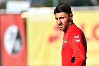 Vincenzo Grifo steht im Kader der italienischen Nationalmannschaft