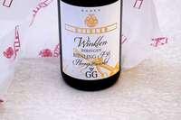 In Ihringen will guter Wein Weile haben