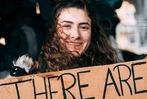 Fotos: Fridays-for-Future-Demo trotzt dem Regen in Freiburg
