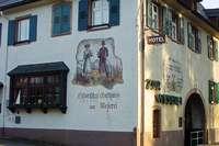 """Das Insolvenzverfahren der """"Weserei"""" in Kandern hat begonnen"""