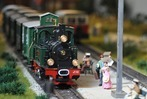 Fotos: Modellbahnausstellung im Kurhaus Bad Krozingen