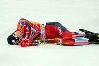 Jarl Magnus Riiber gewinnt das Weltcup-Finale in Schonach