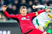 Mike Frantz verrät das Geheimnis hinter der SC-Leistung gegen Gladbach