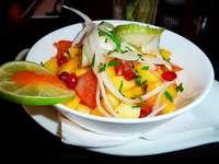 Im Freiburger Restaurant Bengal kann man die Küche Bangladeschs entdecken
