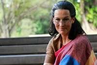 Deutsche Schauspielerin kommt in Indien groß raus