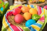 Faustregel zu Berechnung des Oster-Datums stimmt dieses Jahr nicht