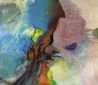 Neue Ausstellung von Christa Ferreira Pires: Colours Changing New