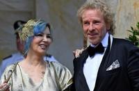Überraschendes Ende einer Glamour-Ehe