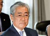Japans NOK-Präsident Takeda tritt zurück