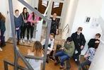 Zischup-Aktionstag im Museum für Neue Kunst in Freiburg