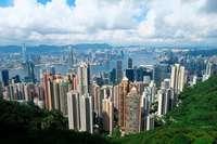 Hongkong baut künstliche Insel für 70 Milliarden Euro