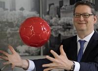 Schäfer-Gümbel verlässt die Politik