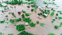 Mosambik erklärt nach Zyklon den Notstand