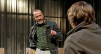 """Der Freiburger Intendant Peter Carp inszeniert Tschechows Drama """"Onkel Wanja"""""""