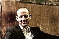 Malte Dürrschnabel ist der international gefragter Jazzer
