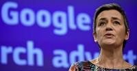 Eine weitere EU-Strafe für Google