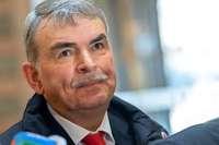 Justizopfer Gustl Mollath fordert Entschädigung