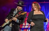 Bluesrockband Electrified Soul tritt in Waldshut auf
