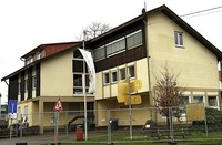 Das Gebäude der alten Buchholzer Ortsverwaltung wird bald abgerissen