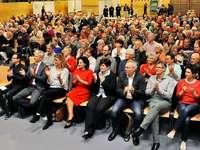 Fotos: Einwohnerversammlung Staufen 2019
