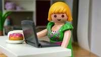 Alltagsgeschichten aus dem Leben der Playmobilfamilie Hauser