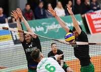 1844 Freiburg ringt Haching mit 3:2 nieder - Abstiegskampf ganz eng
