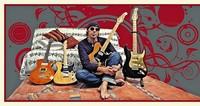 Vargas Blues Band feat. John Jagger in Müllheim
