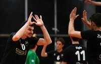Fünf Punkte für FT 1844 Freiburg am Doppel-Heimspieltag