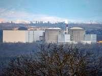 Reinigungsroboter in Fessenheim-Reaktor gefallen – Kühlung saugte ihn an