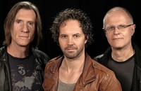 Band Anyone`s Daughter gibt Konzert in der Bonndorfer Stadthalle
